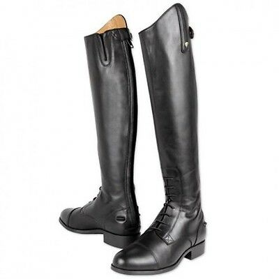 10010174 ARIAT Wms Heritage Contour Field Boot