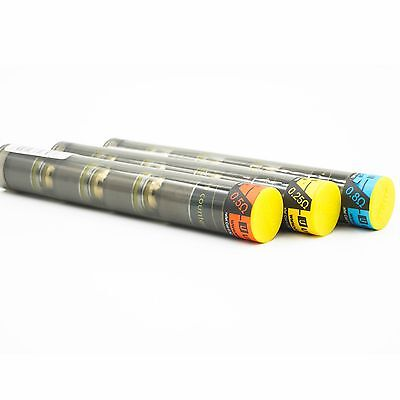 Genuine Uwell Crown 2 & SE1  Coils X 4 (Latest Type with Yellow Insulator)