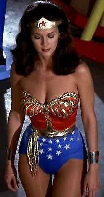 Lynda Carter Wonder Woman Beauty 8x10 Picture Celebrity Print