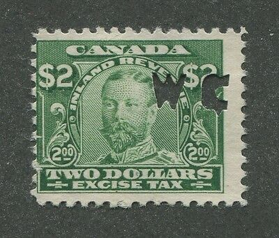 Canada Revenue Fx15 Used Punch Cancel