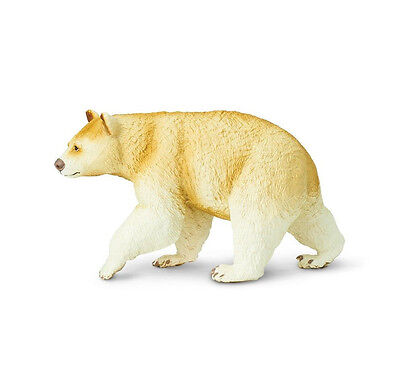KERMODE BEAR Replica 100045 ~New 2017! FREE SHIP/USA  w/ $25+ SAFARI Products