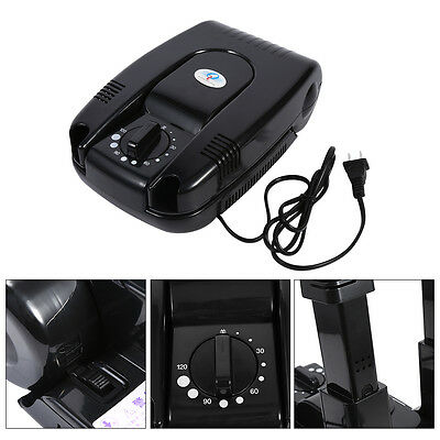 150W 220V Shoes Boot Dryer Electric Folding Sports Wet Warmer Heater Machine ES