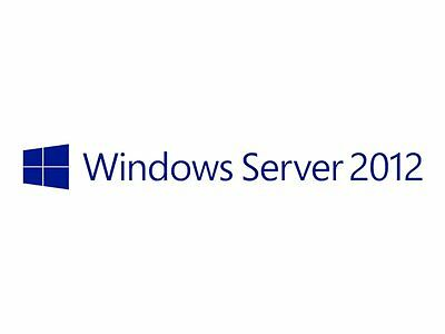 Microsoft Windows Server 2012 R2 Datacenter OEM Datacentre x64 English 1pack DSP