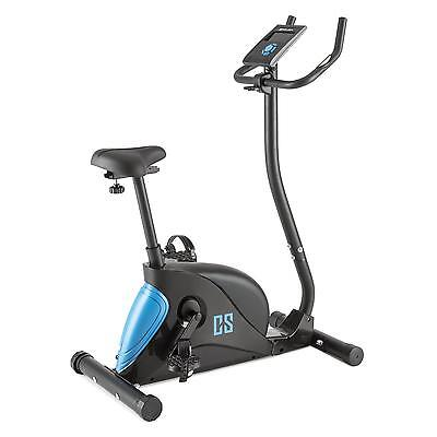 Cardio Bike Bicycle Home Cross Training Fitness Machine Gym 120 Kg Load Computer