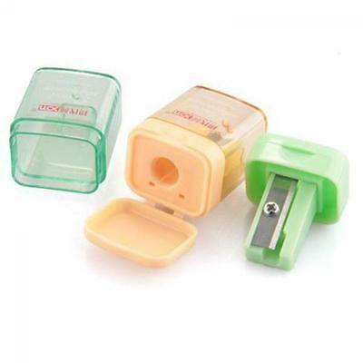 Hand Home Office Stationery Pencil Sharpener Manual