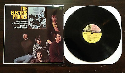 THE ELECTRIC PRUNES - I Had Too Much To Dream Last Night LP US 1967