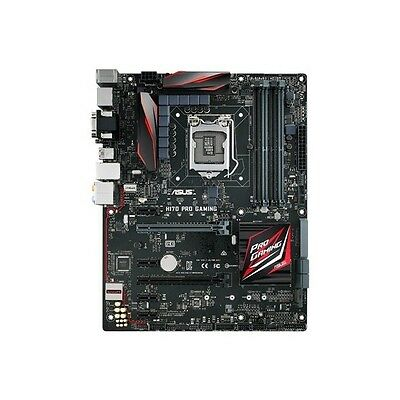 ASUS H170 PRO GAMING - Placa base ATX DIMM, 4 x DDR4, 64 GB, 1151 HDMI