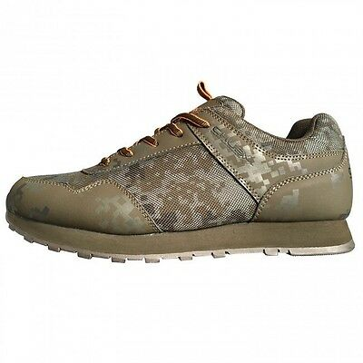 Chub Vantage Camo Trainers Extra Tough Waterproof
