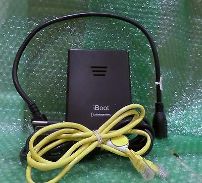 Dataprobe iBoot-Hub Network Attached Remote Power Controller     E225914