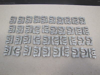 1970-81 Firebird Trans Am Window Reveal Molding Clips