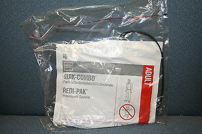 Physio Control / Medtronic Redi-Pak Adult Electrodes for AED
