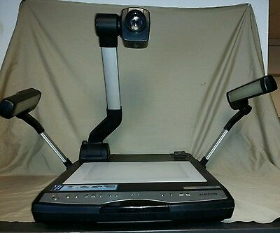Samsung SDP-900DXA Digital Visual Presenter Overhead Document Camera
