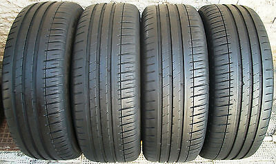 michelin gomme estive 225 40 r18 18 92y usate