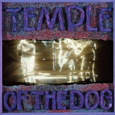 Temple Of The Dog s/t 25th anny ltd 180gm vinyl 2 LP +download NEW/SEALED