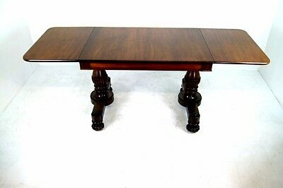 Superb Antique Sofa Table In The Gillows Manor