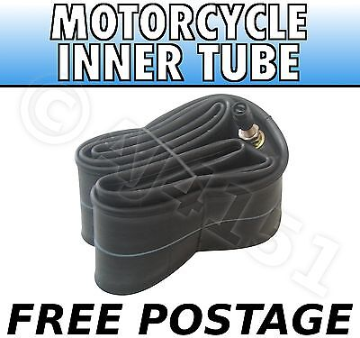 12 x 2.50 - 3.00 Inner Tube - For Mini Moto Pit Bike 12inch Wheel TR4 Car Valve