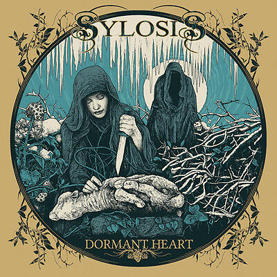 Sylosis Dormant Heart Double Lp Vinyl New 33Rpm 2015 Limited Edition