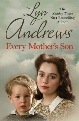Every Mother's Son by Lyn Andrews 9781472237767 (Paperback, 2016)