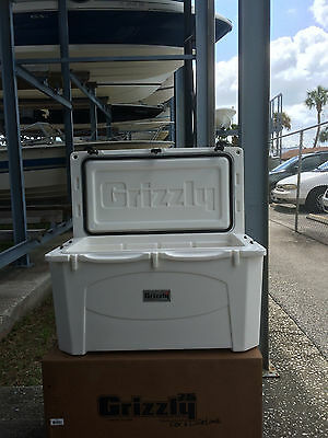 Grizzly Cooler 75 Quart  Cooler FREE DELIVERY ALL COLORS AVAILABLE LOWEST PRICE