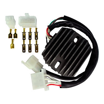 Voltage Regulator Rectifier Yamaha XS 1100 1978 1979 1980 1981
