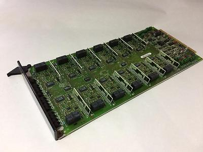 Mitel Sx-200 Ons Line Card (12Ccr) 9109-010-003-Na