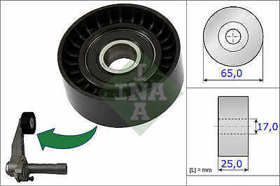 PEUGEOT 207 Auxilliary Belt Tensioner 1.4,1.6 2006 on 531086610 Drive V-Ribbed