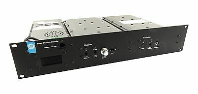 Tait T800 Series 2 Uhf 400-440Mhz 70Cm 25 Watt Talk-Through Wide Area Repeater