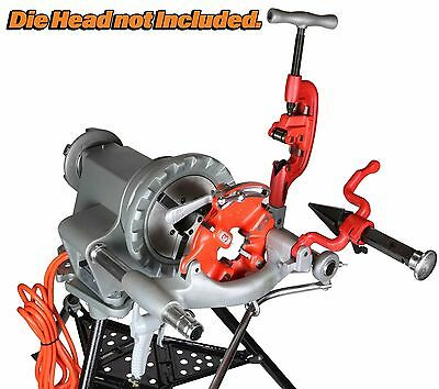 PT® 300 Power Pony Pipe Threader fits RIDGID® 300 Parts NO DIE HEAD With Stand