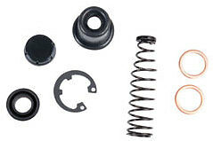 Pro-X Brake Master Cylinder Rebuild Kit 37.910008* Rear 0617-0180 37.910008
