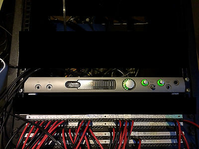 Prism Sound Orpheus Firewire interface Used