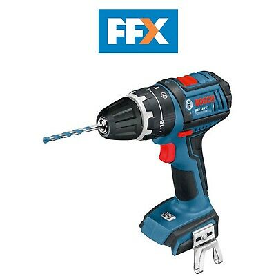 Bosch GSB18VLiN 18v Dynamic Combi Drill Bare Unit
