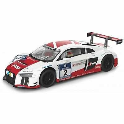 "A10225 SCX Audi R8 LMS ""24h NBR"" - New Mint & Boxed - A10225"