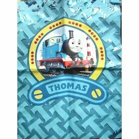 Thomas the Tank Engine Swimming Swim /beach bag NEW (yellow circle)