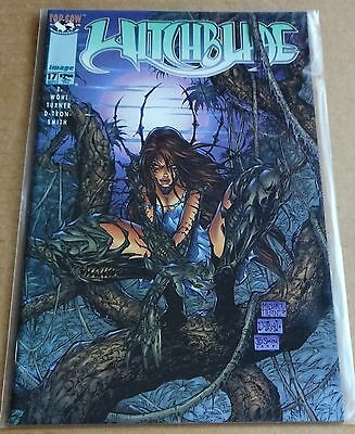 "Top Cow ""witchblade #17"" Comic  New/unread  High Grade  N/m  1997  Turner"