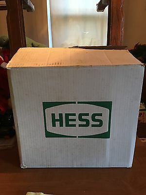 New Fresh From Case Never Opened 1 1993 Hess Patrol Car MIB