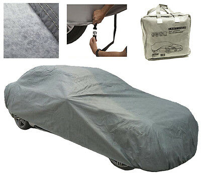 Full Car Cover 100% Waterproof Breathable Outdoor Indoor For Vauxhall Corsa