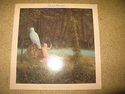 Flora Purim Nothing Will Be As It Was Tomorrow vinyl LP