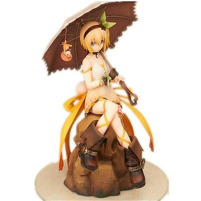 """9"""" Tales of Zestiria Edna Cosplay 1/8 Scale PVC Anime Figure New In Box Gift"""