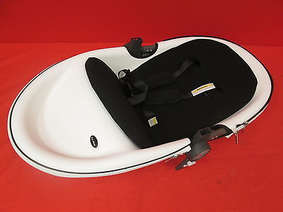 Replacement Carrycot Seat For Hot Mom 3 In 1 Travel System Baby Stroller 7423