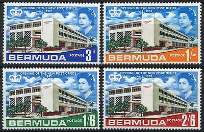 Bermuda 1967 General Post Office MNH