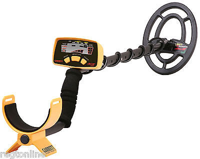 Garrett Ace 150 Metal Detector User Friendly Switch on and Go!