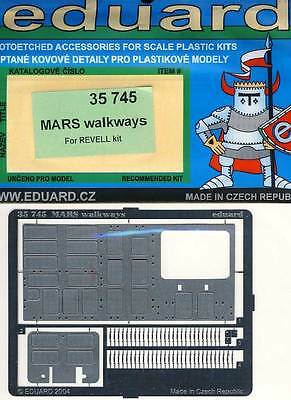 eduard - MLRS walkways for Revell Kit Etched parts Edging kit 1:35 model kit