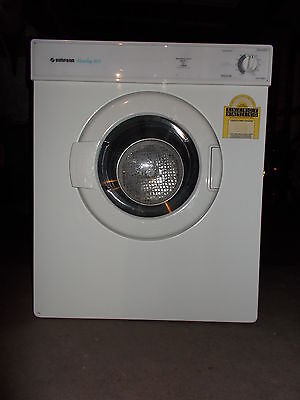SIMPSON MAXIDRY 505 5kg DRYER CLEANED,SERVICED,CHECKED&TEST RUN IN EXC. COND.