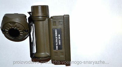 Russian Army Flashlight 6Э32 Ratnik