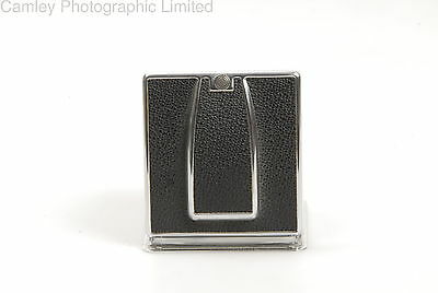 Hasselblad Waist Level Finder (WLF) in Chrome (42021). Condition – 5E [5456]