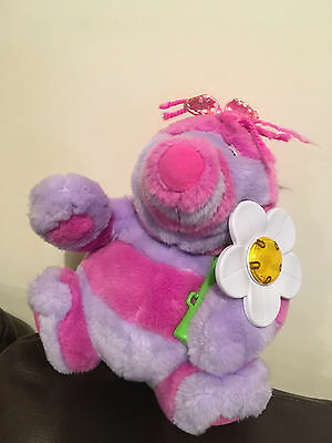 Fimbles Little Bo Talking, Singing Light Up Flower Soft Toy