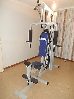 Home Exercise Gym