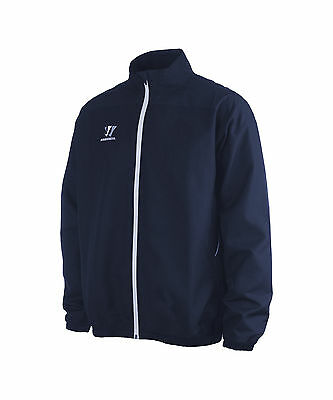 WARRIOR Dynasty track suit, navy, Gr. XL (uvP € 99,90)
