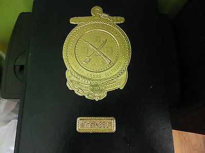 Naval Training Center - Great Lakes, IL - Division 98 - 103 and 104 - 3.6.1998