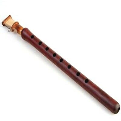 ARMENIAN DUDUK PRO FROM ARMENIA 100% APRICOT WOOD  with 1 REEDS